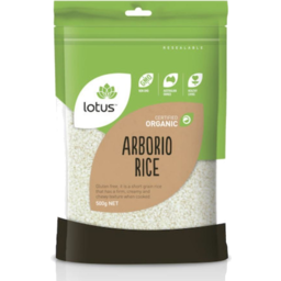 Photo of Lotus Rice - Arborio