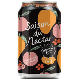 Photo of North End Salson Du Nectar 330ml