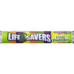 Photo of Lifesavers Fruit Pastilles 34g