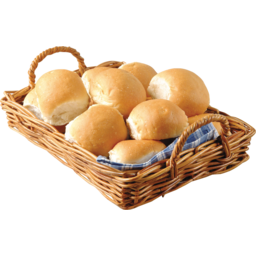 Photo of Bread Rolls 15 Pack