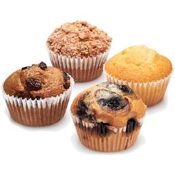 Photo of Assorted Muffin