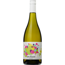 Photo of Ant Moore Estate Pinot Gris 750ml