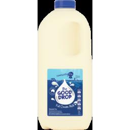 Photo of Commmunity Co Milk Whole 2l