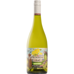 Photo of Primrose Path Organic Chardonnay