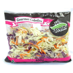 Photo of Hi Fresh Gourmet Coleslaw 400gm
