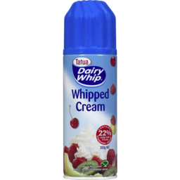 Photo of Dairy Whip Whipped Cream 300g