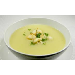 Photo of Good Grocer Collection Potato & Leek Soup 540m