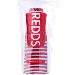 Photo of Redds Plastic Cups (25pk)