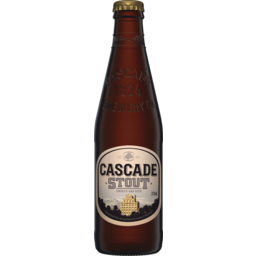 Photo of Cascade Special Stout Bottles