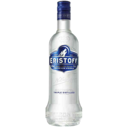 Photo of Eristoff Vodka