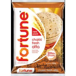 Photo of Fortune Atta Chakki Fresh 10kg