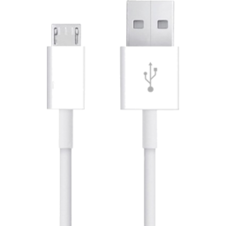 Photo of Igear Cable Micro Usb 1m White
