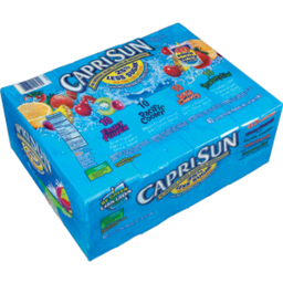 Photo of Capri Sun Variety