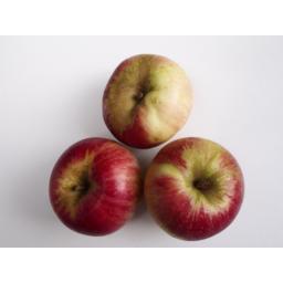 Photo of Apples Akane Organic