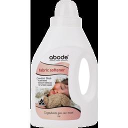 Photo of Abode Fabric Softener - Comfort Fresh 1L