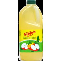 Photo of Nippy's Apple Juice 2L