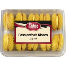 Photo of Bc Passionfruit Kisses 200g