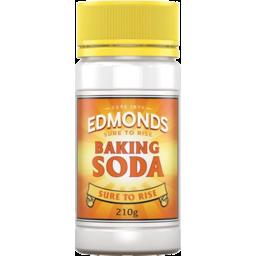 Photo of Edmonds Baking Soda 210g