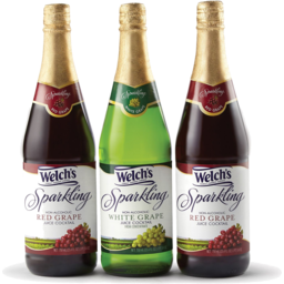 Photo of Welch's Sparkling Grape