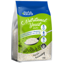 Photo of Absolute Natural Nutritional Yeast 150g