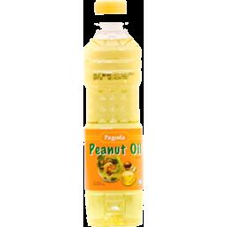 Photo of Peanut Oil - Pagoda 500ml