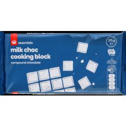 Photo of Essentials Cooking Chocolate Milk 375g