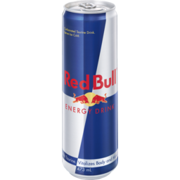 Photo of Red Bull Energy Drink 473ml