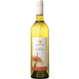 Photo of Alkoomi White Label Semillon Sauvignon Blanc
