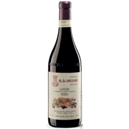 Photo of Vajra Langhe Rosso