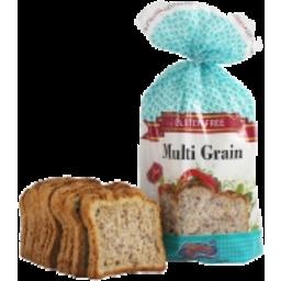 Photo of Bodhi's Gluten Free Multigrain Bread