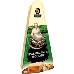 Photo of Parmareggio Parmigiano Reg 150g