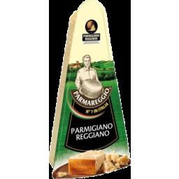 Photo of Parmareggio Parmigiano Reg 150g
