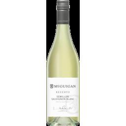 Photo of Mcguigan Reserve Semillon Sauvignon Blanc