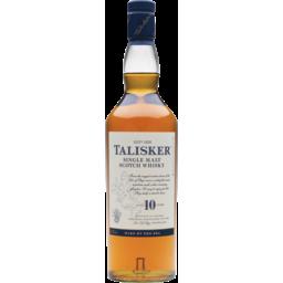Photo of Talisker 10yo Scotch Whisky
