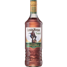 Photo of Captain Morgan Tropical Rum