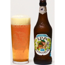 Photo of IPA Hobgoblin 500ml