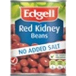 Photo of Edg Kidney Beans Red Nas 400gm