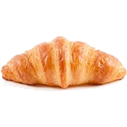 Photo of Straight Croissants 6 pack