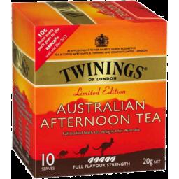 Photo of Twinings Australian Afternoon 10pk