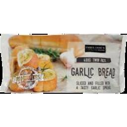 Photo of Emma-Jane's Garlic Bread Twin Pack