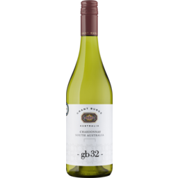 Photo of Grant Burge GB32 Chardonnay