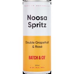Photo of Batch Noosa Spritz 4*250ml 250ml