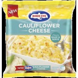 Photo of B/Eye Cauliflower Cheese 600gm