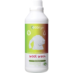 Photo of Laundry Woolwash Eucalytis 1ltr