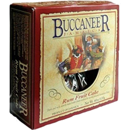 Photo of Buccaneer Rum Cake Fruit