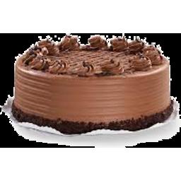 Photo of Choc Mousse Cake