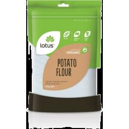 Photo of Lotus Potato Flour 375g