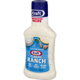 Photo of Kraft Anything Dressing Classic Ranch