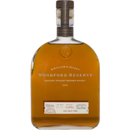 Photo of Woodforde Reserve Bourbon