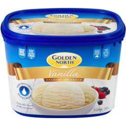 Photo of Golden North Vanilla 2